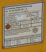 diverse/95210/hier-die-registriertafel--beschreibung-des Hier die Registriertafel + Beschreibung des Schienenschleifmoduls SM 03 der Fa. Schweerbau, 14.05.10