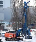 abi/106960/das-abi-system-tm-1114-der Das ABI System TM 11/14 der Spezialtiefbaufirma Finsterwalde am 22.02.10 Berlin-Pankow.