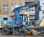 orenstein-u-koppel-o-u-k/84100/ok-mh4cs-berlin-kaiserdamm-221008 O&K MH4.CS, Berlin-Kaiserdamm 22.10.08